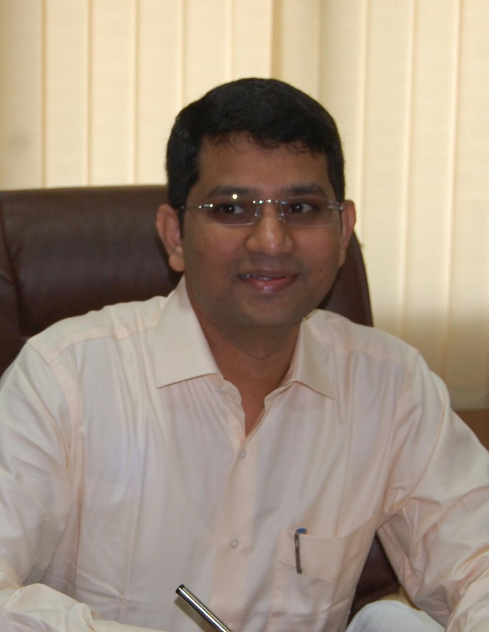 Vengadesh - collector
