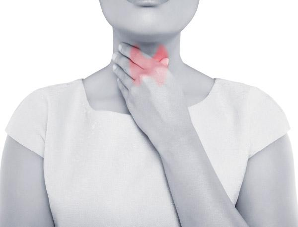 Throat Symptoms