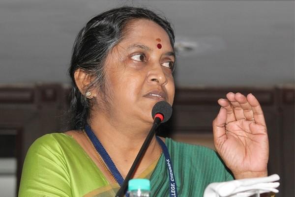 சுதா சேஷய்யன்