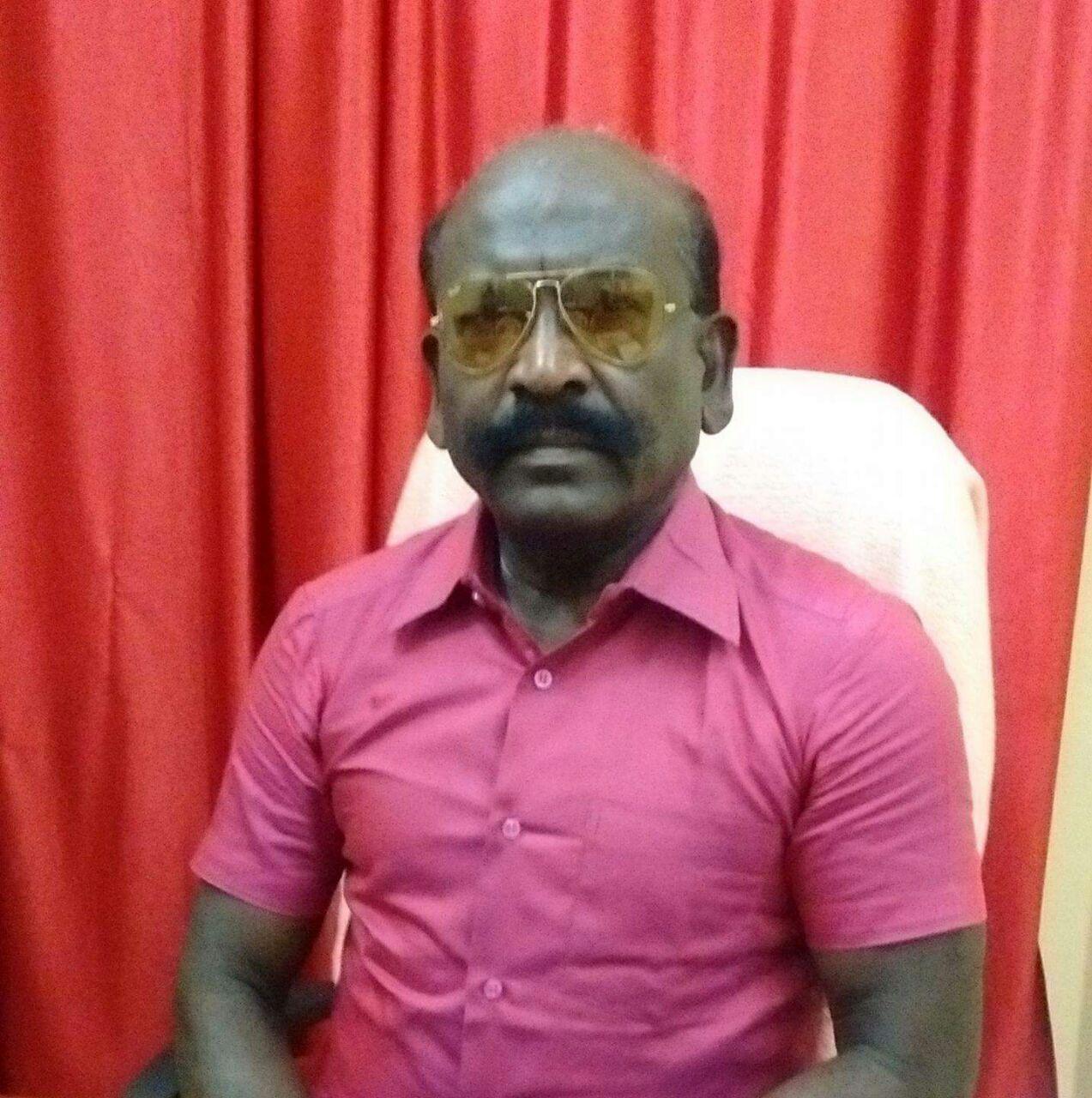 ஓய்வு ஏ.சி.பி.  நவீன்சந்திராநாகேஷ்