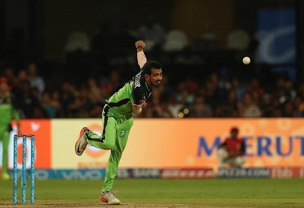 சஹால் - IPL