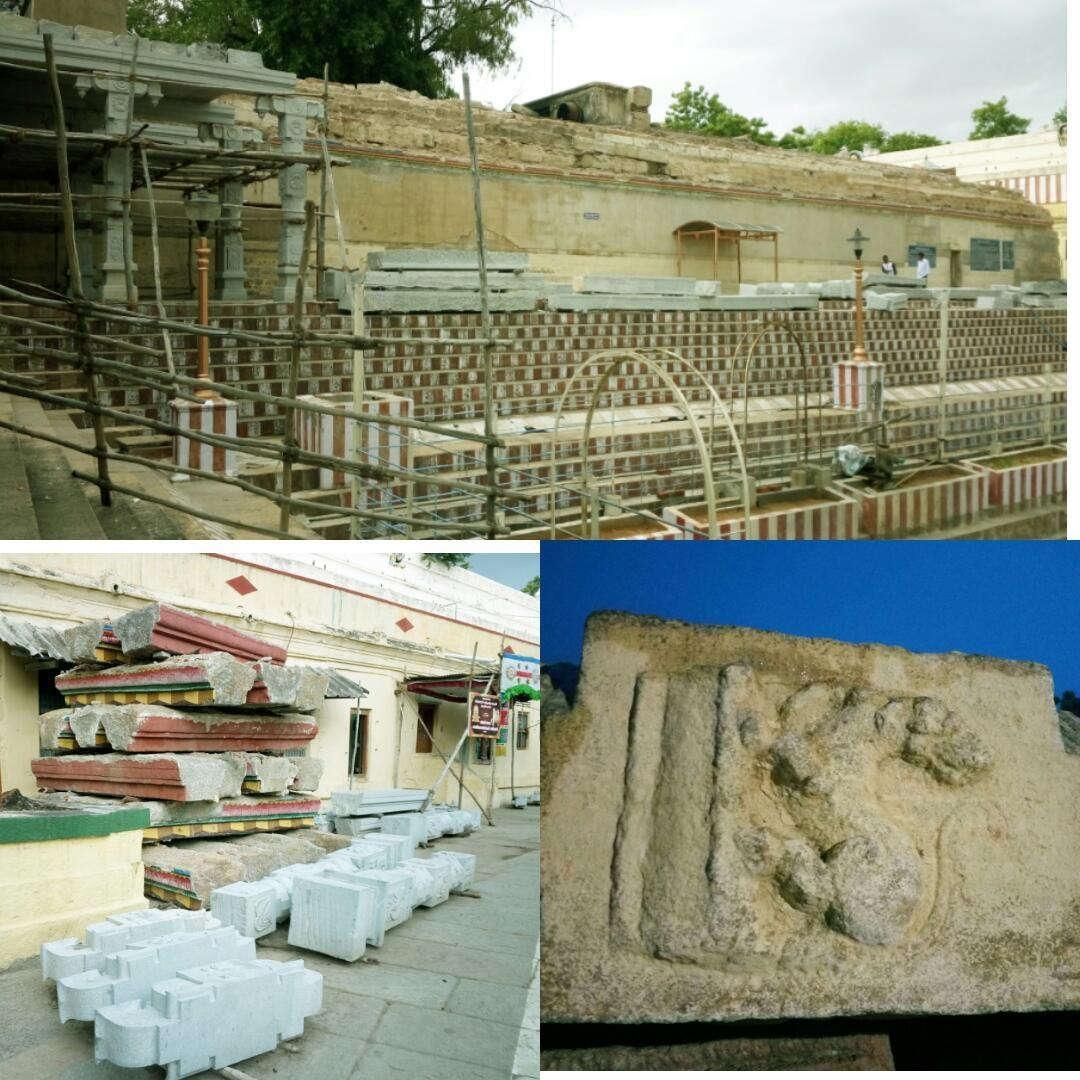 மீனாட்சி அம்மன் கோயில்