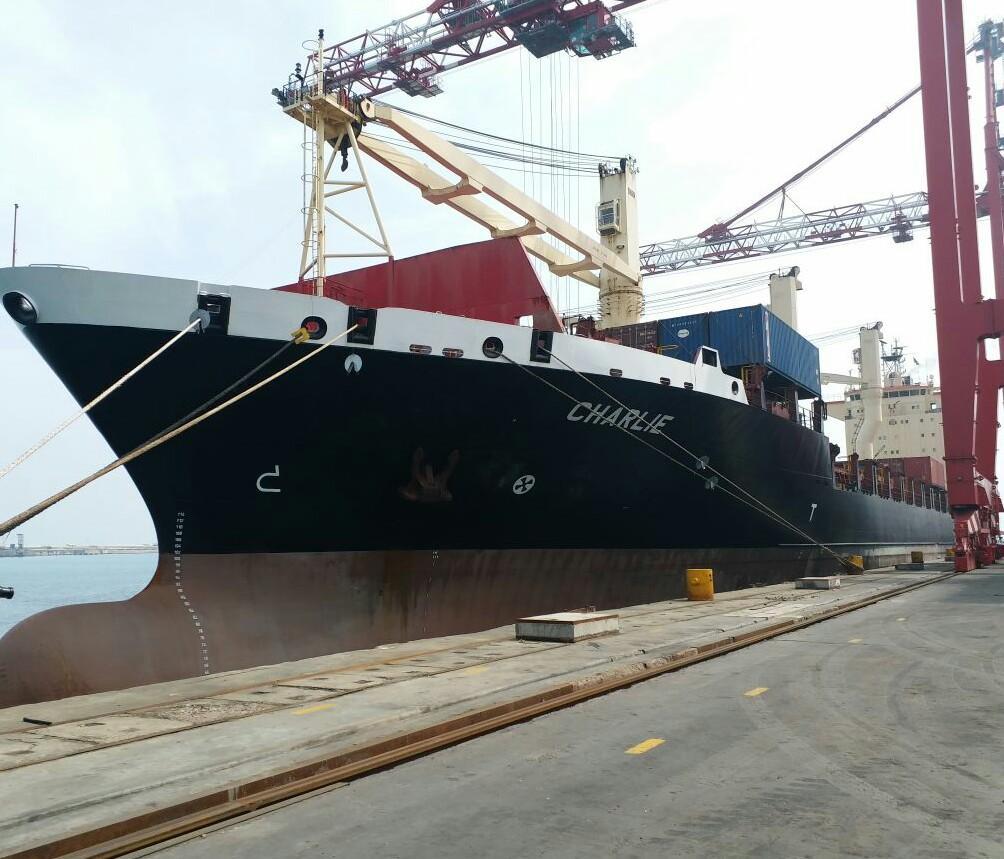 Thoothukudi port trust