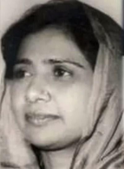 இந்திய அரசியல்வாதி மாயாவதி
