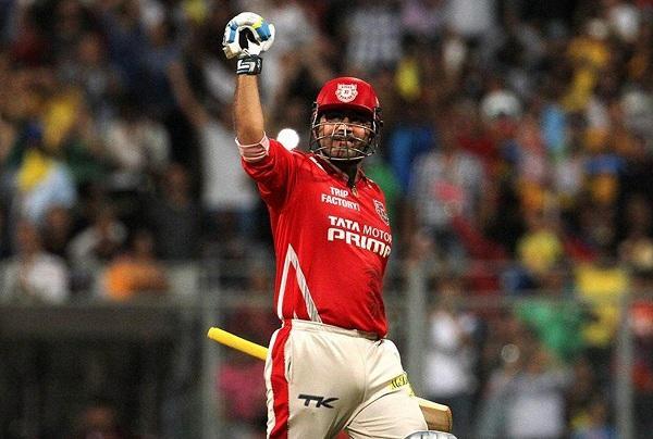 Sehwag - IPL