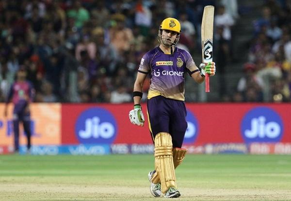 Gambhir IPL
