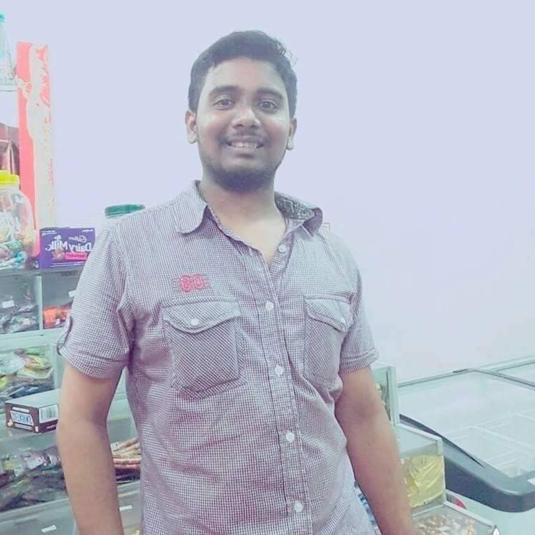 மலேசியாவில் காணாமல் போன ராமநாதபுரம் வாலிபர்