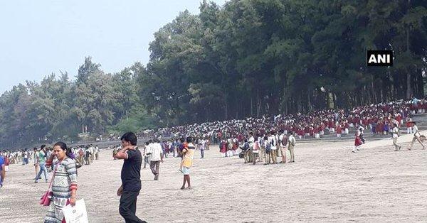 படகு விபத்து