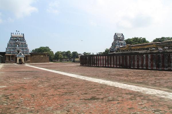 பிரம்மபுரீஸ்வரர் கோயில்