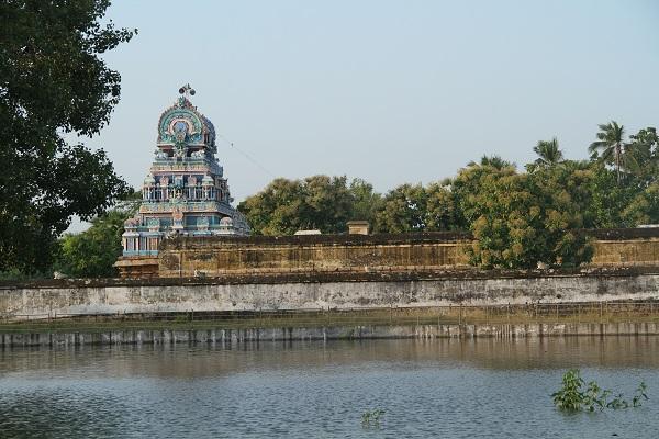 திருமெய்ஞானம் கோயில்