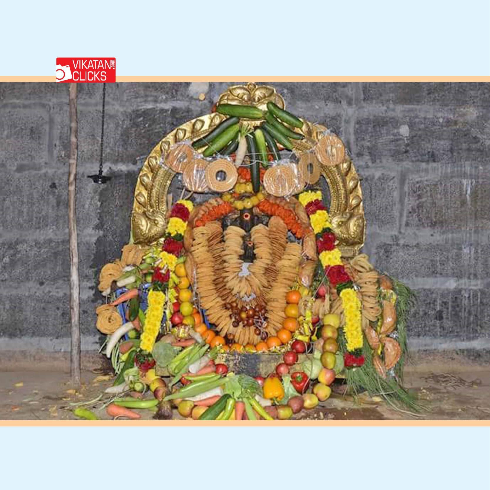 சுந்தர மூர்த்தி நாயனார்