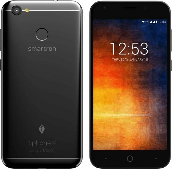 Smartron t.phone P ஸ்மார்ட்போன்