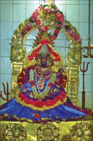 ஸ்ரீவாசவி