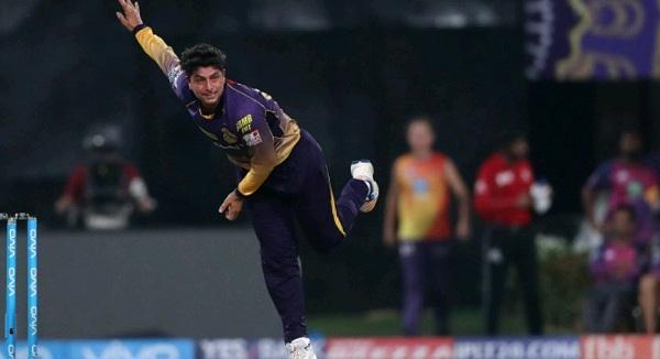 Kuldeep Yadav IPL