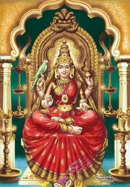 சாரதாதேவி