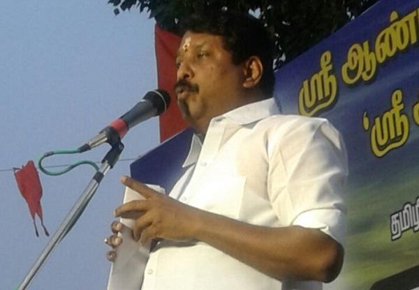 நயினார் நாகேந்திரன்