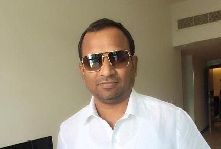 காஞ்சிபுரம் ஸ்ரீதர்