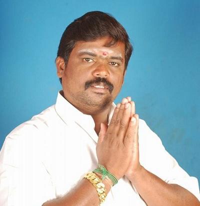 ஈ.சி.ஆர் ராமச்சந்திரன்