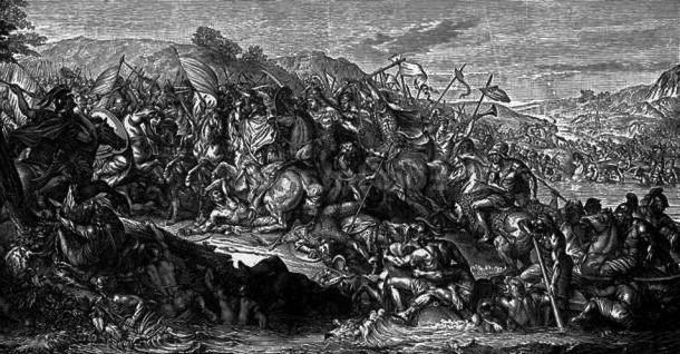 கலிங்கப் போர்