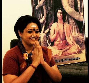 ரஞ்சிதா