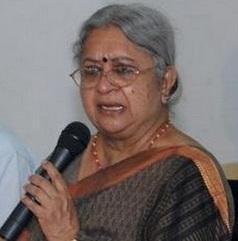 வசந்திதேவி, கல்வியாளர்