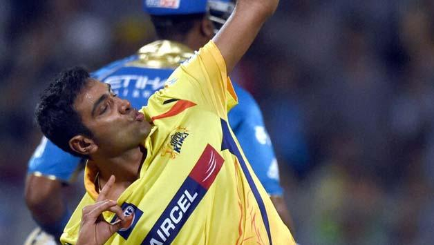 Ashwin - IPL