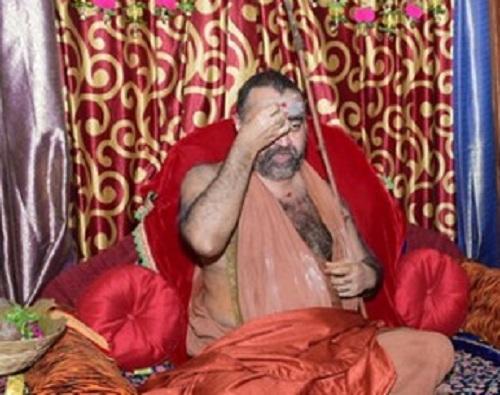 விஜயேந்திரர்