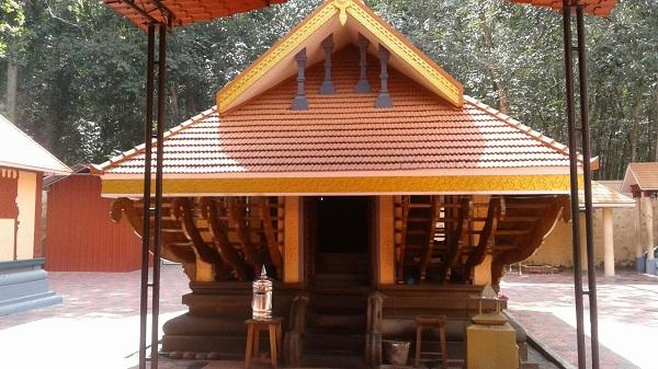 நீலகேசி அம்மன் கோயில்