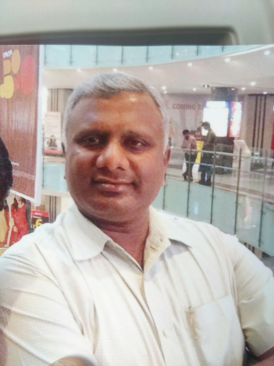 கல்யாண மன்னன் புருஷோத்தமன்