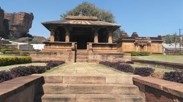 பௌத்தநாதர் கோயில்