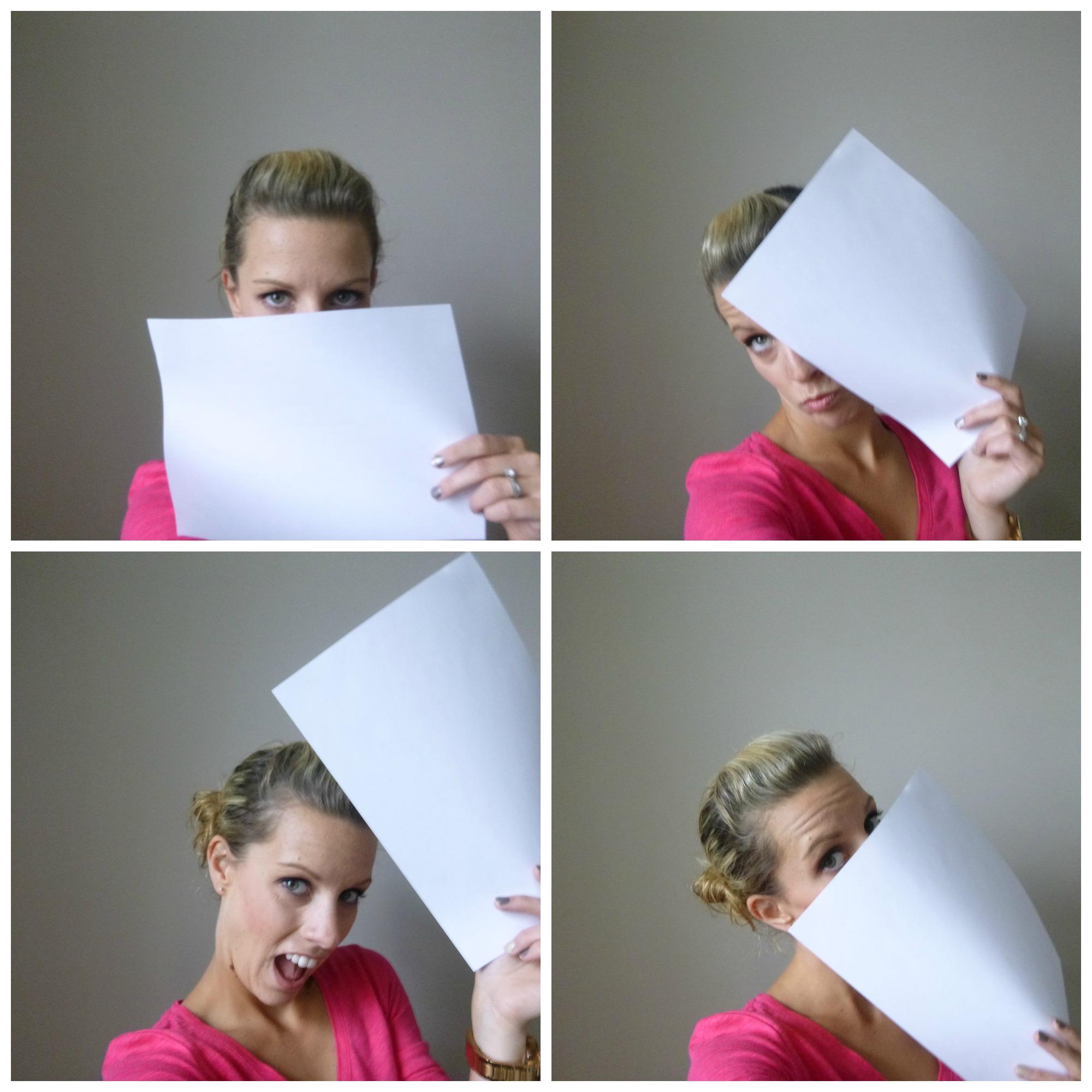Paper Test