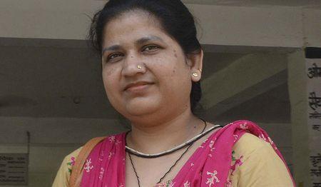 சாயிரா பானு