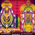 அண்ணாமலையாருக்கும் அம்பிகைக்கும் சண்டையா? 'திருவூடல் வைபவம்' நடத்தப்படும் அடிப்படை என்ன? #VikatanPhotoStory