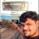 தண்டவாளத்தில் நின்று செல்ஃபி எடுத்த வாலிபருக்கு நிகழ்ந்த விபரீதம்..!