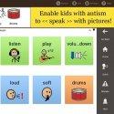 ஆட்டிசம் குழந்தைகளின் தகவல் தொடர்புக்கு உதவும் செயலி..! #AvazApp