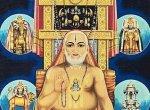 ரஜினிக்கு ஆசி கூறி, வழிநடத்தும் மந்த்ராலய மகான் ஸ்ரீராகவேந்திரர்!