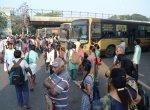 'பஸ் ஸ்டிரைக்குக்குக் காரணமான 33 ரூபாய் கணக்கு!' - குழப்பம், குளறுபடியுடன் ஊதியப் பேச்சுவார்த்தை #Busstrike