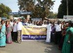 போக்குவரத்துத் தொழிலாளர்களுக்கு ஜாக்டோ - ஜியோ அமைப்பு ஆதரவு!