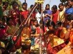 குடும்ப ஒற்றுமை, சகோதரர்கள் நலம் பெருக அருளும்  கணு பூஜை #Pongal