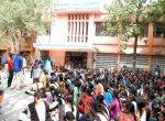 `வெட்கக்கேடு மானக்கேடு!' - பழனிசாமி அரசுக்கு எதிராகப் பொங்கிய மாணவர்கள் #BusFareHike