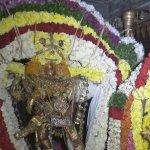 நெல்லையில் அழகிய கூத்தர் கோயிலில் திருவாதிரை திருநாள்!