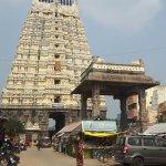 காஞ்சிபுரம் ஏகாம்பரநாதர் கோயிலில் சிலை கடத்தல் தடுப்பு பிரிவினர் ஆய்வு!