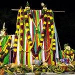 திருமணம், குழந்தை பாக்கியம் அருளும் கள்ளவாண்டார் சுவாமி... வேட்டைப்பானை வேண்டுதல்!