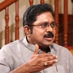 `ஆன்மிக அரசியல் தவறாகத்தான் முடியும்' - தினகரன் பளீச்