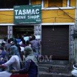குமரி மாவட்டத்தை அதிரவைத்த டாஸ்மாக் விற்பனை!