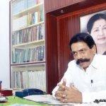 ஆவடி குமாருக்கு கல்தா கொடுத்தது ஏன் - பரபரப் பின்னணி