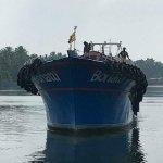 மாயமான கன்னியாகுமரி மீனவர்கள் 6 பேர் அந்தமானில் கரை ஒதுங்கியதாகத் தகவல்! மீட்க நடவடிக்கை