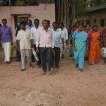'5 மாதமாக சம்பளம் இல்லை!'- கொந்தளிக்கும் ஆதி திராவிட விடுதி துப்புரவுப் பணியாளர்கள்!
