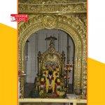 நாதபிரம்மம் தியாகராஜர் வாழ்ந்த  திருவையாற்றில் ஓர் உலா! #VikatanPhotoStory