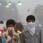 Air Pollution – Breathing Difficulty, Symptoms, Adverse Effects & Solutions!